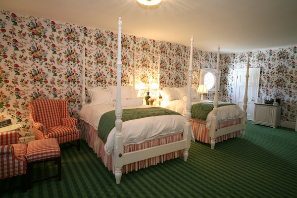 Greenbrier Suite 5